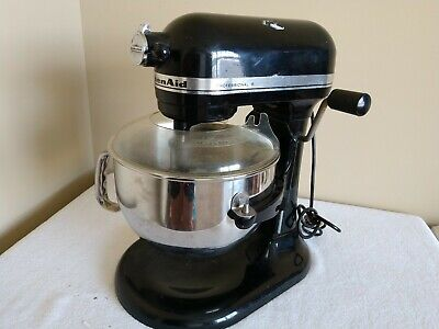 KitchenAid Professional 6 Lift Stand 6 Quart Mixer w/ Bowl & Beater Paddle