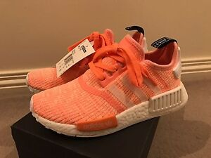 ADIDAS NMD R1 WOMENS US6.5 Glen Waverley Monash Area Preview