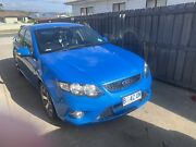 Ford Falcon xr6  50th anniversary Mayfield Launceston Area Preview