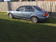 Honda Civic.. Low kms.    Best example of model around  Launceston 7250 Launceston Area Preview