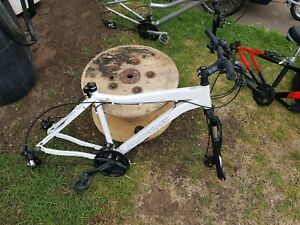Wanted: 26 inch wheels with disk mounts(Searching to repair my bicycle)
