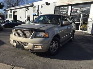 2006 Ford Expedition LIMITED VUS