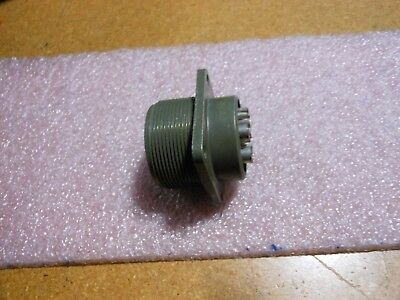 Bendix Connector Part Sg3102e-24-58s Nsn 5935-00-942-7687