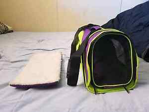 Puppy/Small Dog Carry Bag Ipswich Ipswich City Preview