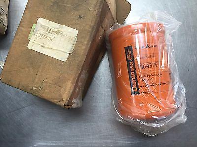 375996 Dynapac Hydraulic Return Filter - P164375 Donaldson