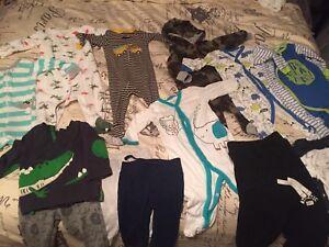 Boys cloths lot