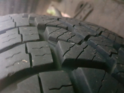 4wd tyres 265/75/16