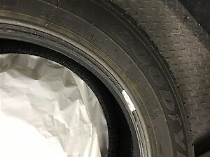 8x 205/55 R 16 Tires (4 Winter & 4)