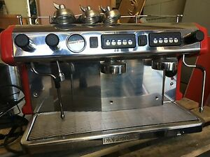 Expobar Ruggero 2 Group Commercial Coffee Machine Adelaide CBD Adelaide City Preview