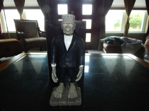 MAD MONSTER PARTY FANG STATUE FRANKENSTEIN LIMITED EDITION OF 100 RANKIN BASS