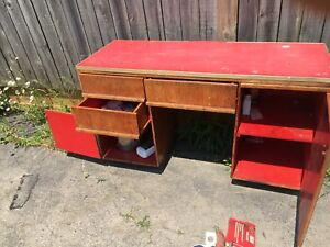 Strong Work Bench for sale $80