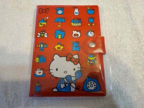*Loot Crate Exclusive* Sanrio Hello Kitty 45th Anniversary Collectible Journal