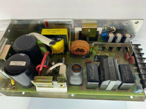 Power Source PLEY24HSZ-U Power Supply 115/230V 5.5/2.8A 50/60Hz PLEY24HSZU
