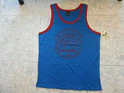 Camiseta de Tirantes Obey skateboards , Hombre , Talla XL . de...