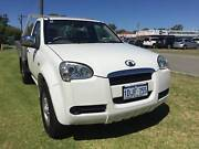 2010 Great Wall V240 Ute  4x4 ****ONLY 50,000 KMS****** Maddington Gosnells Area Preview