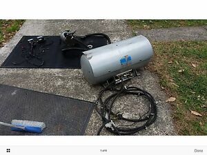 Automotive LPG system Negotiable Margate Redcliffe Area Preview