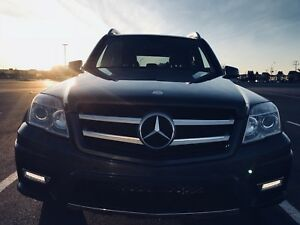 MINT 2012 BENT GLK 350 *AWD*AMG PACK*17690$