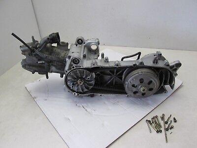 Motor Engine Antrieb Variomatik 17200 km Sym Joyride 125 LA15W 01-08