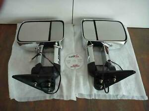 NISSAN PATROL GU CLEARVIEW TOWING MIRRORS