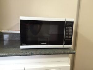 Self-used spareFridge, Wash machine and Microwave for quick sale! Dharruk Blacktown Area Preview