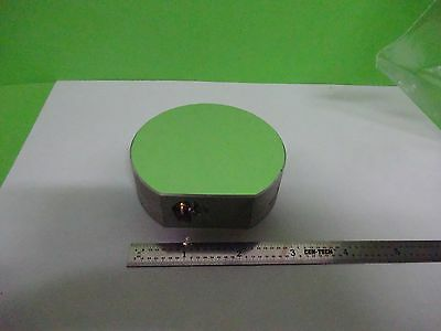 For Parts Optical Concave Mirror Scratches Laser Optics As Is Binv3-b-26