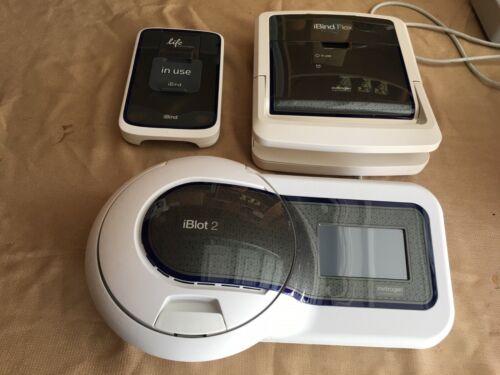 Life Technologies Invitrogen iBlot SLF2000/ IB21001 iBind Western device SLF1000