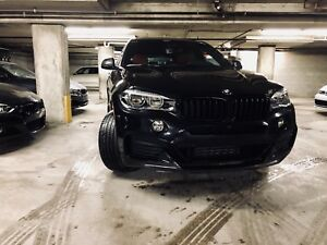 2017 BMW X6 M-Performance 2 Lease Take Over
