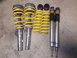 E9x KW Variant 3 for 335i/328i