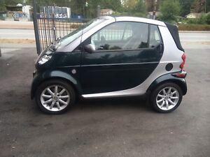 For sale smart car
