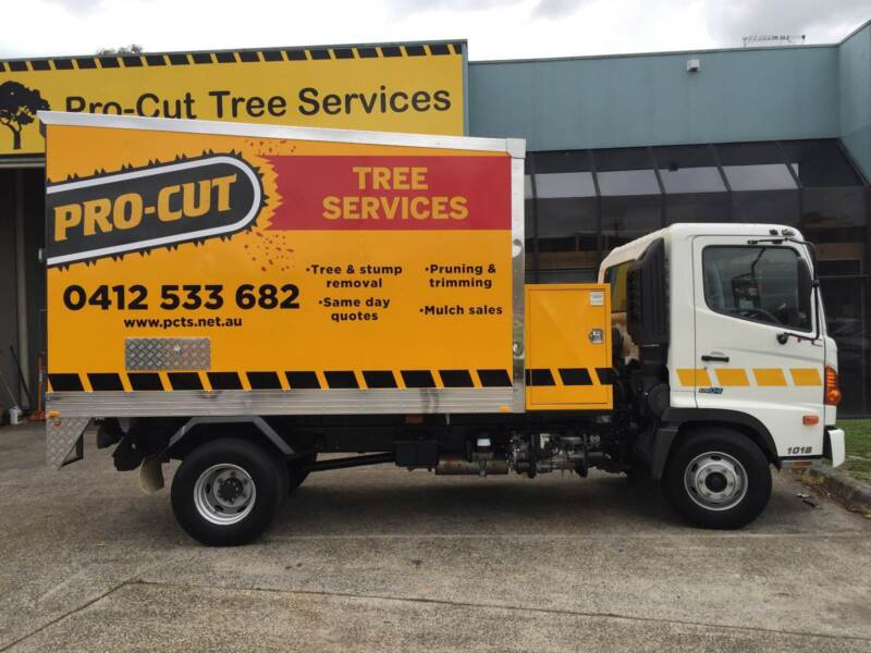 Pro Cut Tree Services Other Building Construction Gumtree Australia Maroondah Area Bayswater North 1095632468
