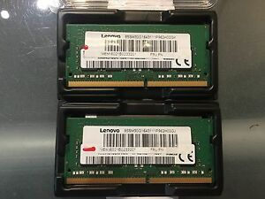Lenovo 8gb (2x4gb) ram Mahogany Creek Mundaring Area Preview