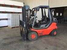 Forklift Excellent condition 2009 model Ipswich Ipswich City Preview