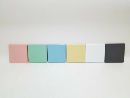 HunterLab D25 Colorimeter Accessory Standards Tile set