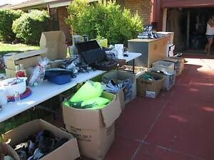 MASSIVE GARAGE SALE Rockingham Rockingham Area Preview