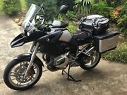 BMW motorbike gs 1200 Batemans Bay Eurobodalla Area Preview