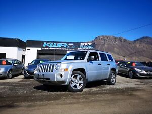 2008 Jeep Patriot PRICED TO SELL