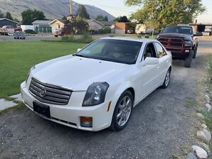 2003 CTS for sale