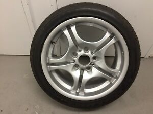 Never used BMW M3 Rim