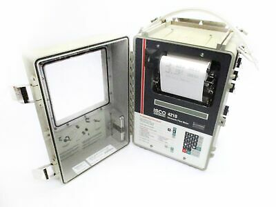 Isco 4210 As Pictured Unmp