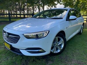 2018 Holden Commodore LT Richmond Hawkesbury Area Preview