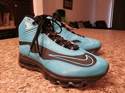 best sneakers c8519 14fe0 New Nike Air Max Griffey JR. South Beach,,Mens,,Size 12 ,,360