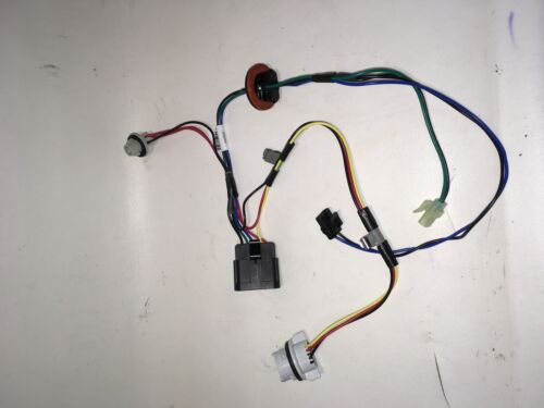 gm headlight wiring 2006 2006 2016 chevy impala headlight wiring harness new gm 25842432  2006 2016 chevy impala headlight wiring