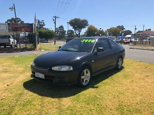 2003 Mitsubishi Lancer Automatic Coupe Maddington Gosnells Area Preview