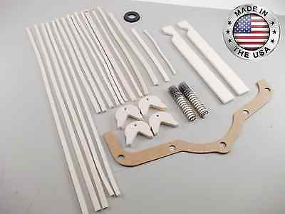 South Bend Lathe 13 - Rebuild Parts Kit All Models
