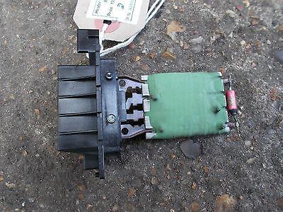 Citroen Relay Boxer Ducato Heater Fan Blower Motor Resistor A51002300 07-14