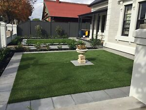 Natural & Artificial lawn supplied & installed Adelaide CBD Adelaide City Preview