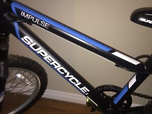 "Supercycle 20"" bicycle"
