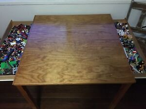 Custom Lego Table Beenleigh Logan Area Preview
