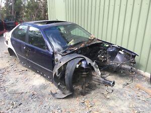 Wanted: Scrap Metal Car Shell for pickup