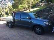 Toyota Hilux SR5 2010 Erina Gosford Area Preview